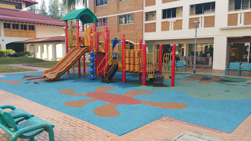 Playground @ 474