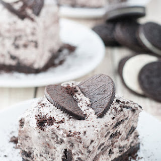 Oreo Whip Cream Cake Recipes