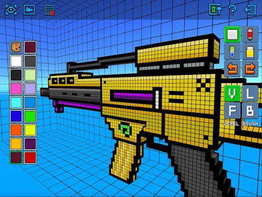 Cops N Robbers - FPS Mini Game screenshot 21
