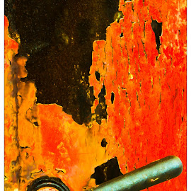 by Igor Modric - Digital Art Abstract