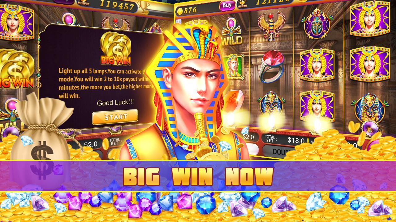 Vegas Slots 2018: Kostenlose Jackpot Casino Spielautomaten android spiele download