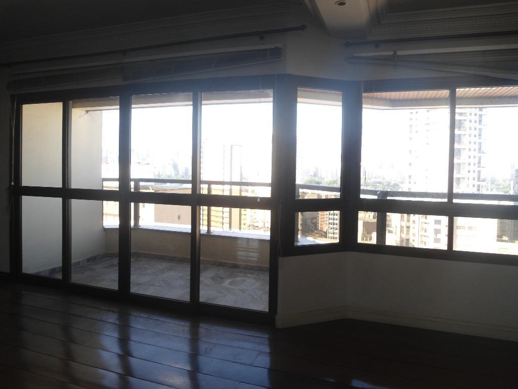 Cobertura 4 Dorm, Itaim Bibi, São Paulo (CO0502) - Foto 3