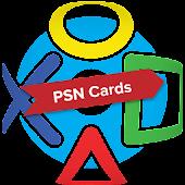 Free PSN Codes Generator APK for Bluestacks