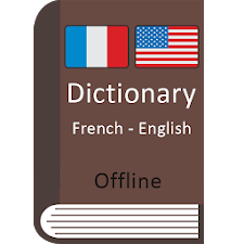Dict English French offline