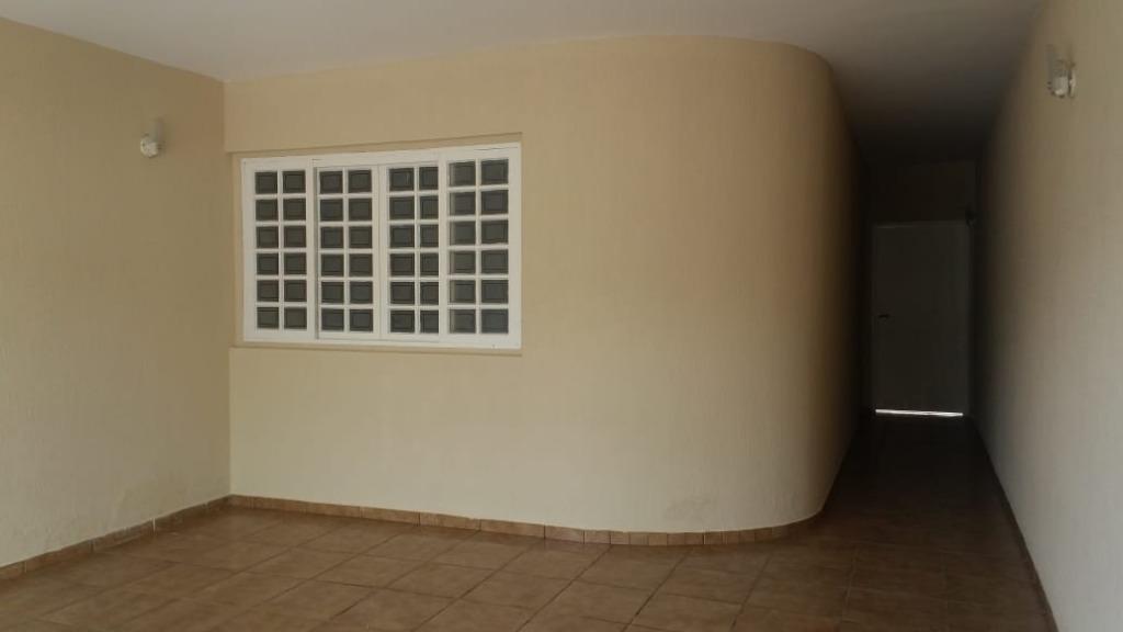 [Casa residencial à venda, Parque da Represa, Jundiaí.]