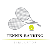 App Tennis Ranking Simulator apk for kindle fire