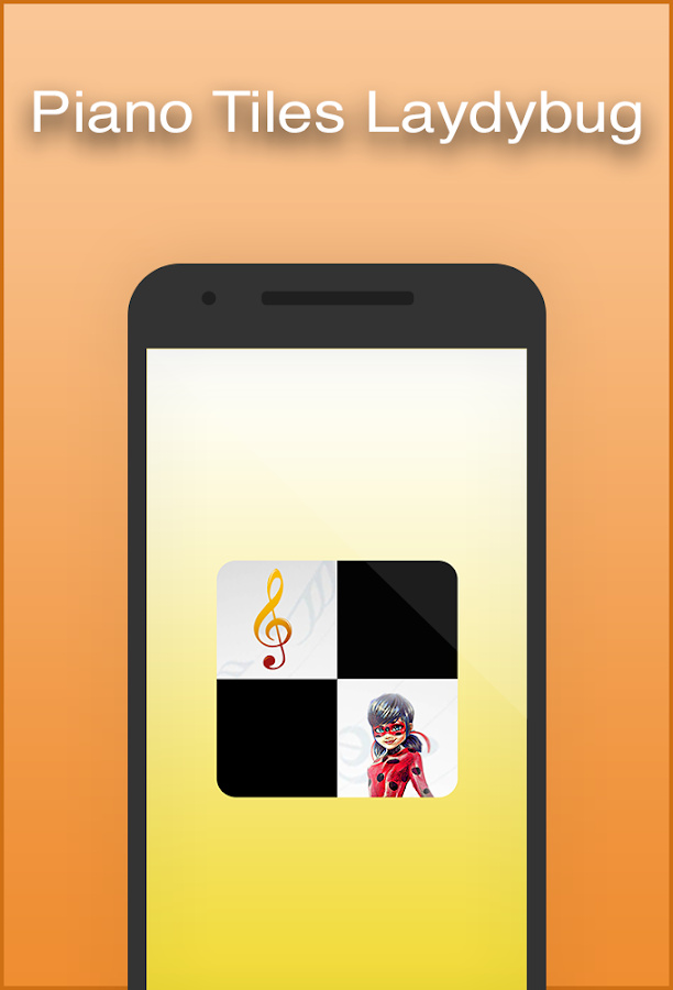 Klavier f r miraculous marienk fer android spiele download - Klavier fliesen ...