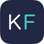 KFit - Fitness, Beauty, Spa Icon