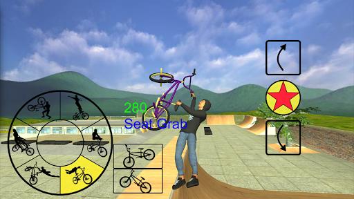 BMX Freestyle Extreme 3D screenshot 11