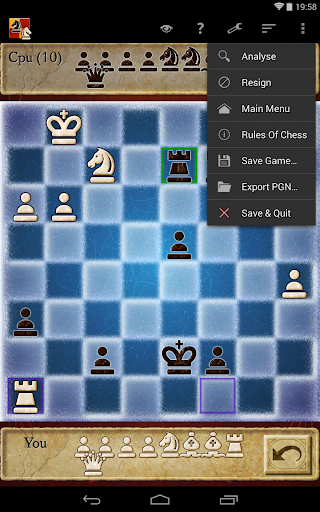 Chess Free screenshot 24