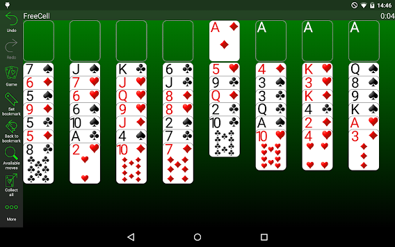 250+ Solitaire Collection APK screenshot thumbnail 15
