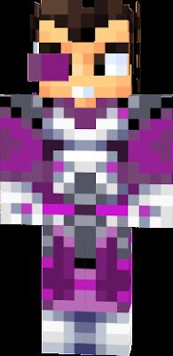 vegetta777 nova skin