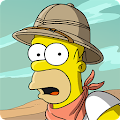 Game The Simpsons™: Tapped Out apk for kindle fire
