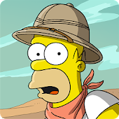 Download The Simpsons™: Tapped Out APK to PC