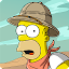 APK Game The Simpsons™: Tapped Out for iOS