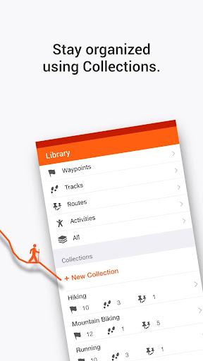 Garmin Explore™ screenshot 4