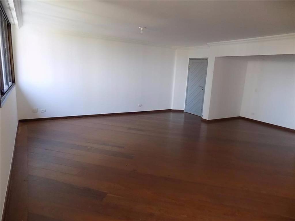Apartamento para Locação - Jardim Paulistano