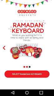 Ramadan Keyboard Oman APK for Bluestacks