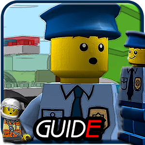 Guide for LEGO Juniors Quest
