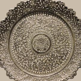 by Kambala Rajesh - Artistic Objects Cups, Plates & Utensils