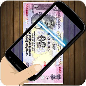 Download New India Note Scanner Prank For PC Windows and Mac