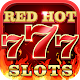 Red Hot 777 Slots: FREE