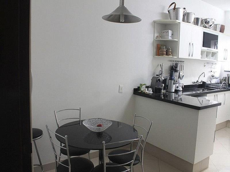 Casa 4 Dorm, Cidade Universitária, Campinas (CA1022) - Foto 16