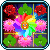Game Blossom Crush Legend version 2015 APK