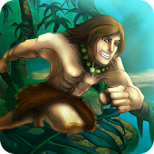 Jungle Castle Run APK for Bluestacks