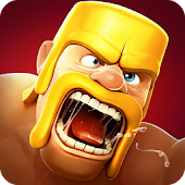 Game Clash Of Clans apk for kindle fire