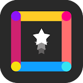 Color Rush - Color Switch Game APK for Ubuntu