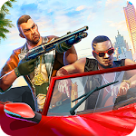 Auto Theft Gangsters For PC / Windows / MAC