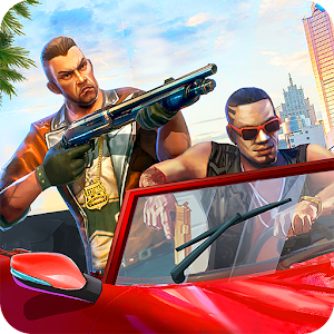 Auto Theft Gangsters For PC (Windows & MAC)