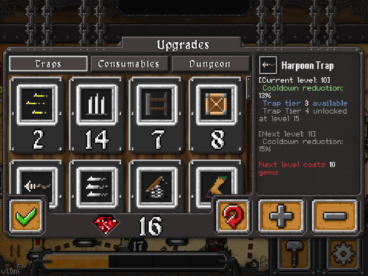 Dungeon Warfare Screenshot 14