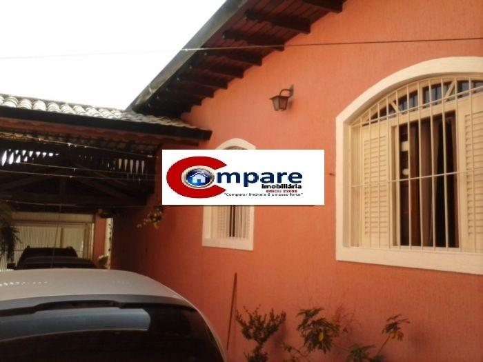 Casa 4 Dorm, Jardim Santa Clara, Guarulhos (CA0790) - Foto 9