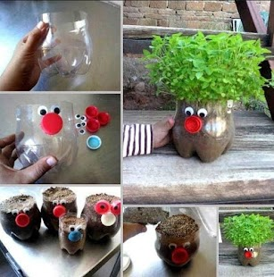 DIY Planter Ideas - screenshot