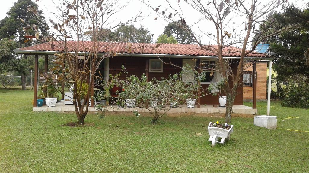 N Grupo - Casa 2 Dorm, Vila Cledi, Gravataí - Foto 3