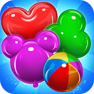 Download Balloon Legend For PC Windows and Mac