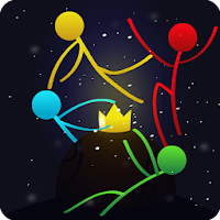 Stick Man 3 Fight : The Game For PC