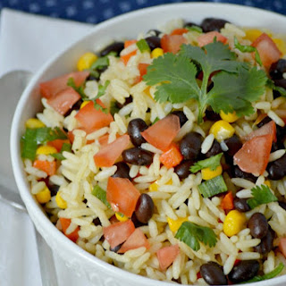 Mexican Fiesta Rice Recipes