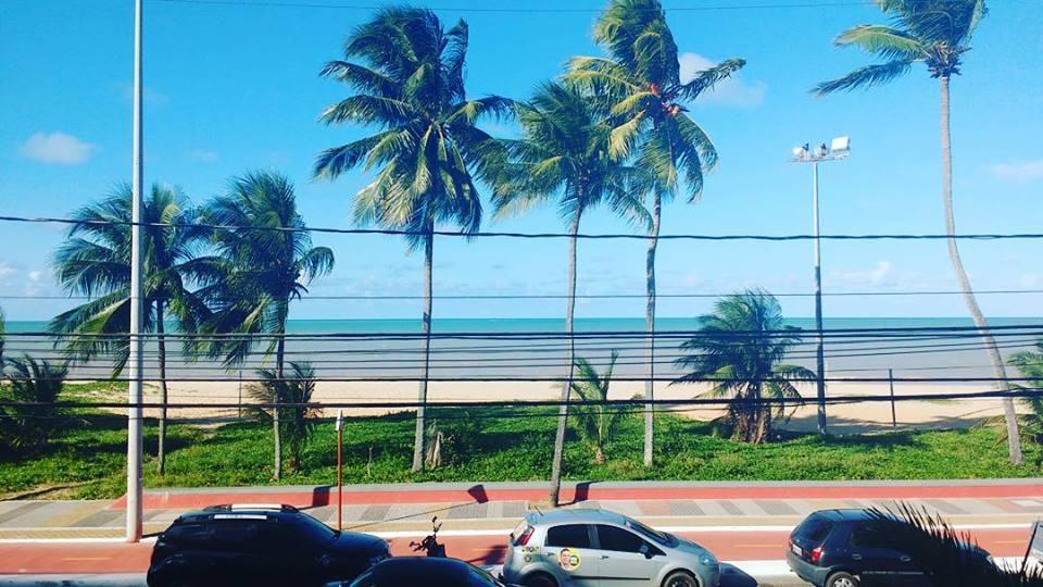 Apartamento residencial à venda, Cabo Branco, João Pessoa - AP4792.