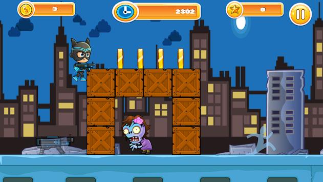 Target and Kill Zombies apk screenshot