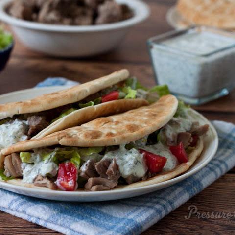 Greek Style Pork Chops Recipe | Yummly