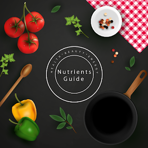Download Nutrients Guide For PC Windows and Mac