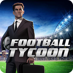 Fire the manager! Build your own football empire and become a Football Tycoon! APK Icon