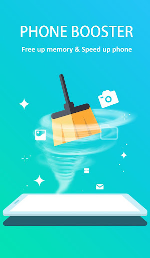 Handy Clean - 📱 Cleaner, Cooler & Booster 🚀 For PC