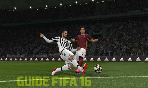 Guide:FIFA 17 - screenshot