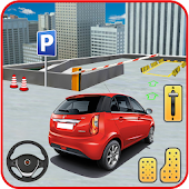 Speed Real Car Parking APK for Ubuntu