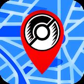 Fake GPS For Pokemon Go