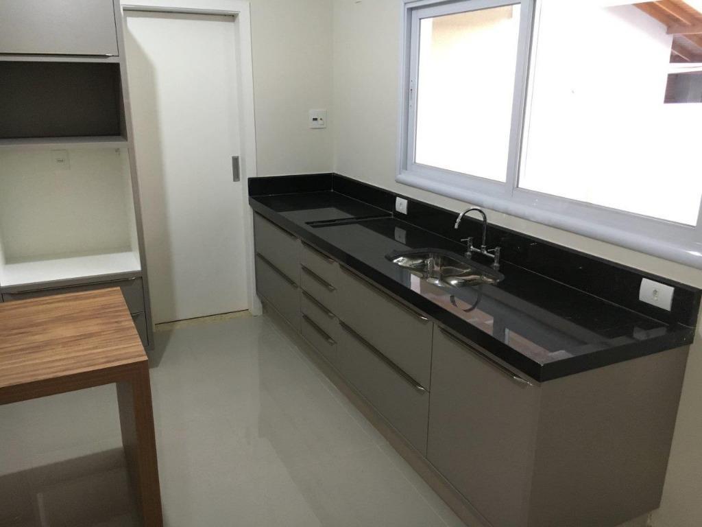 Casa 4 Dorm, Condomínio Residencial Manacás, Paulinia (CA1149) - Foto 7